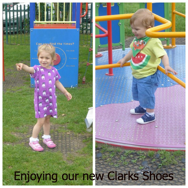 Clarks Shoes Review