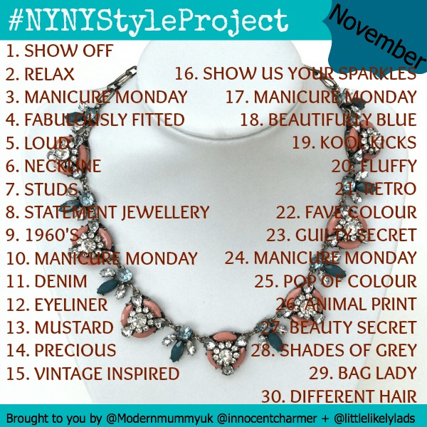 Style Project