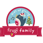 Gift of Giving – Frugi Family