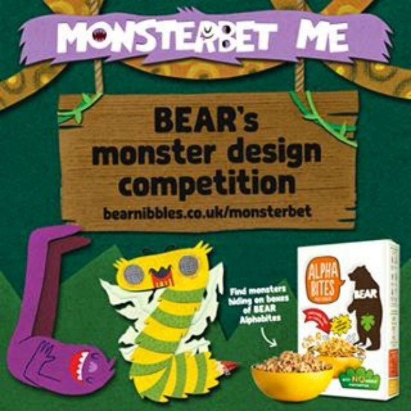 monsterbet competition