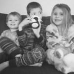 Siblings {May 2015}