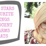 VLOG STARS {A few of my favourite things}