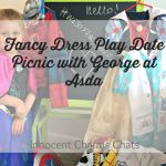 Summer Holiday Activities / Fancy Dress Picnic