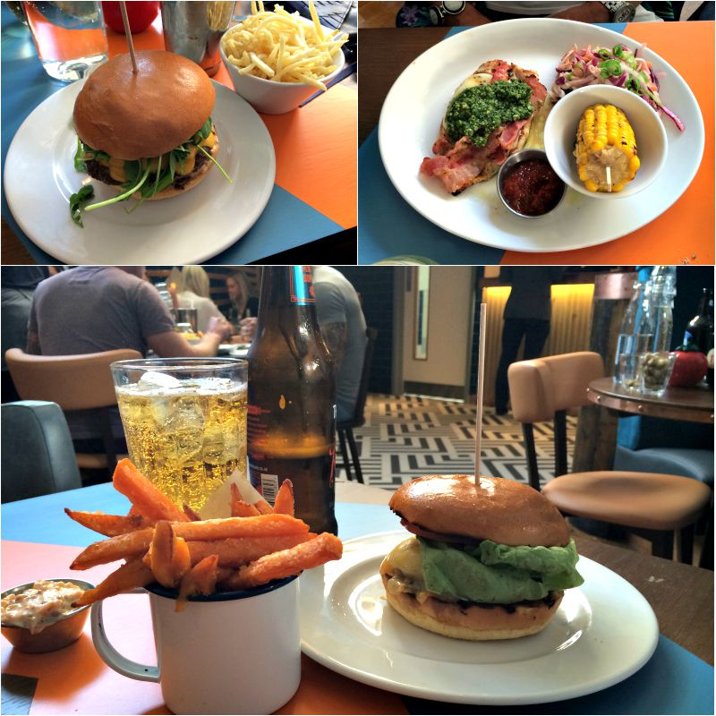 GBK Review
