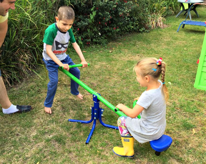 House of Fraser Outdoor Toys Review