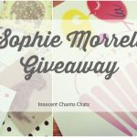 Review & Giveaway // Sophie Morrell Cards