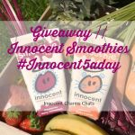 Giveaway // Innocent Five A Day