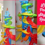 Review // Fisher-Price Skyway