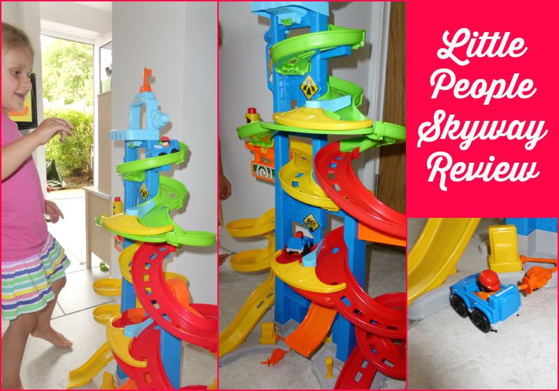 Little People Skyway Review
