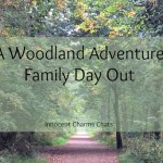 Days Out // Woodland Adventure