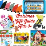 Gift Guides // Kids 3 Years And Up