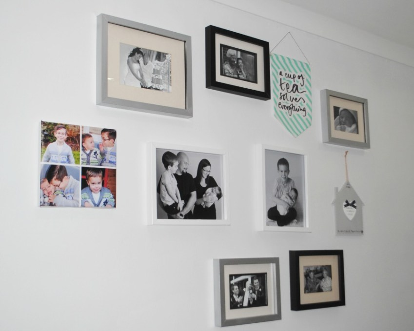 Picture Wall - Emily