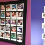 Frame It Friday // A Look Round Em's Walls