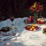 Perfect Picnics // Date Night With Higgidy