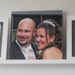 Mrs Emily Clark // Loving Shelves