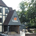Review // Family Dinner At Beefeater