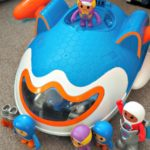 Review // Go Jetters Toys
