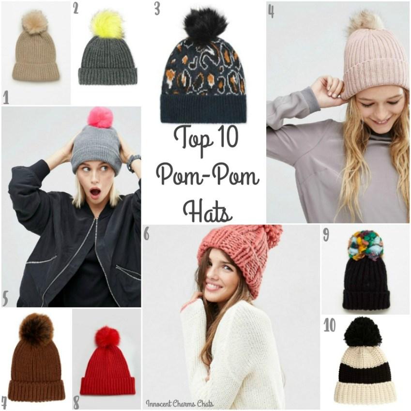 top-10-pom-pom-hats