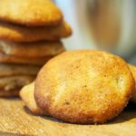 Soft Banana Cookies