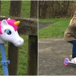 Half Term Fun and Scootaheadz