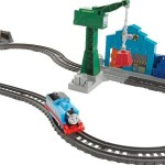 Fisher-Price Thomas & Friends TrackMaster Giveaway