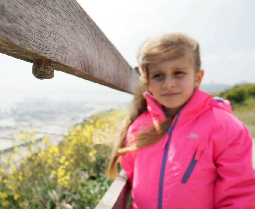 Trespass Waterproof Clothing keeps kids dry and warm when out on our National Trust adventures find out more at Innocent Charms Chats