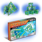 Geomags Toy Review and Giveaway