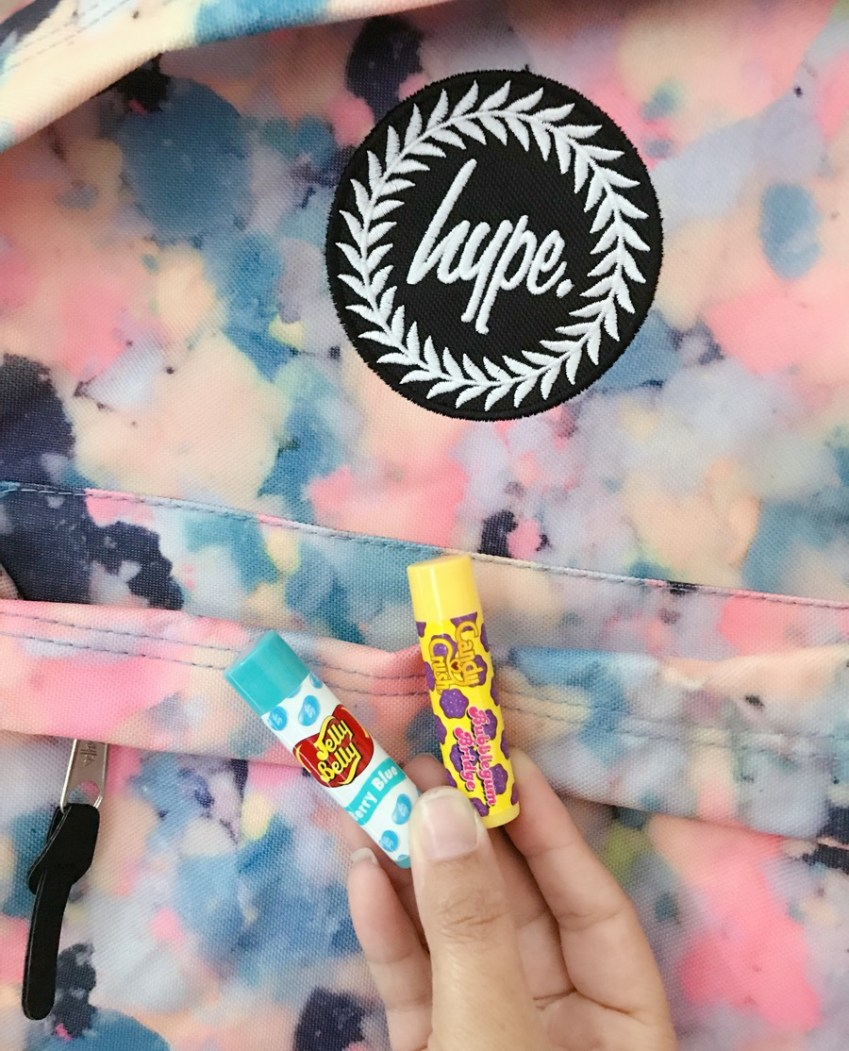 Amber House fun flavoured Lip Balms perfect for Kids Back To School bags