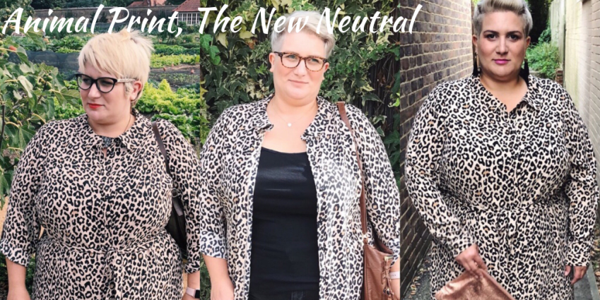 Animal Print, The New Neutral