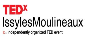 Logo-TEDxIssylesMoulineaux