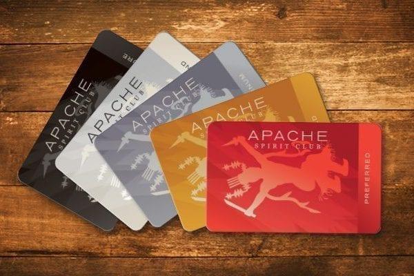 APACHE SPIRIT CLUB
