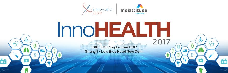 InnoHEALTH 2017