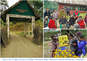 Lessons from the Villages of Nagaland