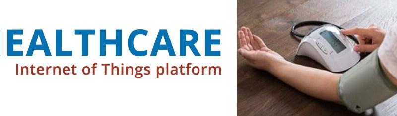 Healthcare-IoT Platform