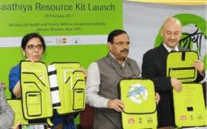 Saathiya Resource Kit Launch