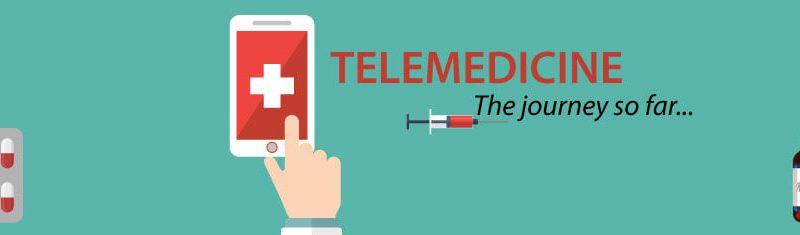 Telemedicine: The journey so far