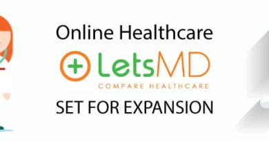 Online Healthcare, Letsmd.com set for expansion