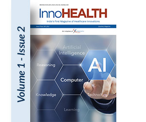 InnoHEALTH magazine - volume 1 issue 2
