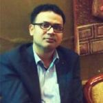 Vipin Pathak, Co-founder, Care24