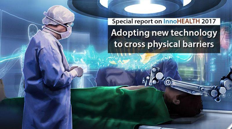 Innovations for hospitals