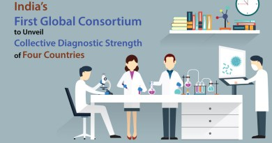 India's-First-Global-Consortium-to-Unveil-collective-diagnostic-strength-of-four-countries