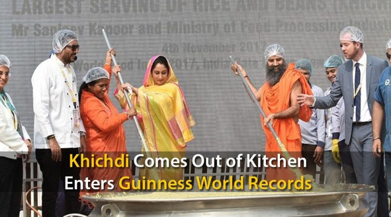 Khichdi-enters-Guinness-World-Records