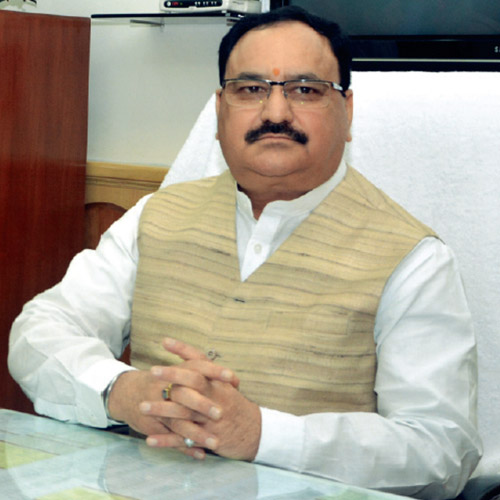 Exclusive-interaction-with-J.P.-Nadda