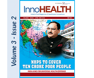 InnoHEALTH magazine volume 3 issue 2