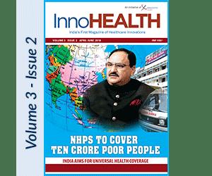 InnoHEALTH magazine volume 3 issue 2