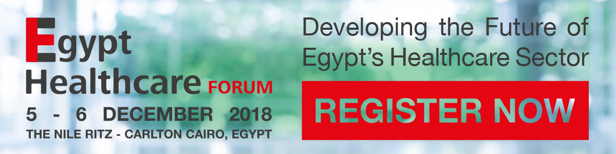 Egypt Healthcare Forum - Endorsed event by InnoHEALTH magazine