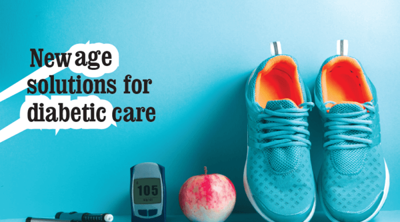 New-age-for-diabetic-care
