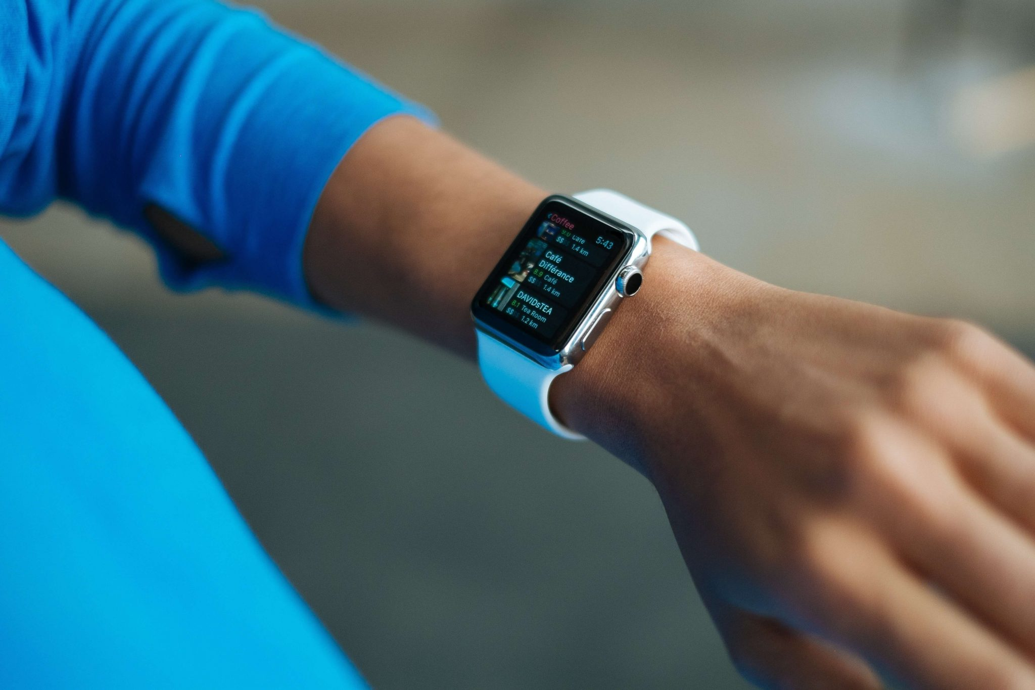 Apple Watch Can Soon Prevent Skin Diseases