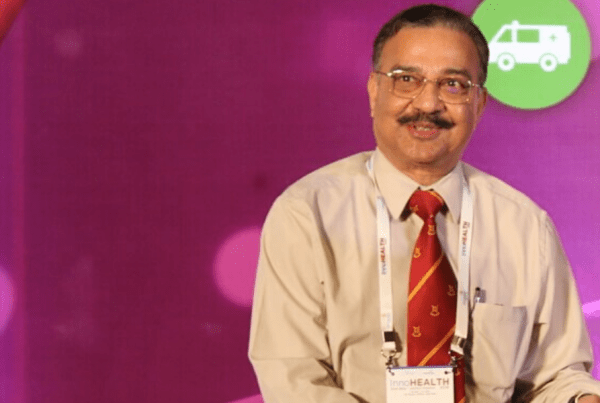 Exclusive interview with Lt. General Dr. Rajesh Pant