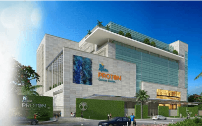 First proton therapy centre with pencil beam technology for cancer